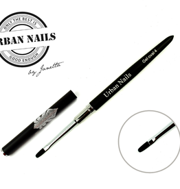 Urban Nails Ordinary Line Gel Oval 4