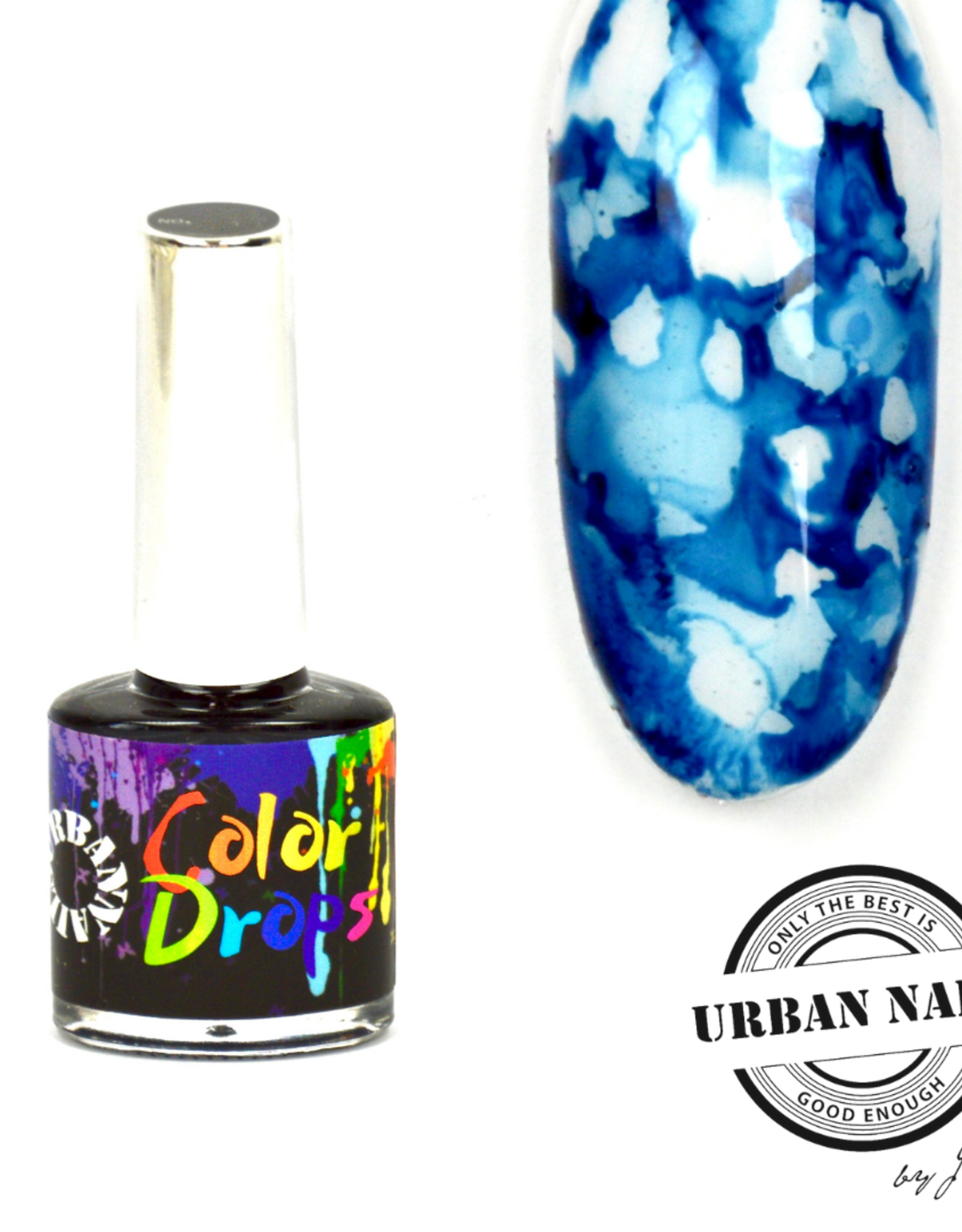 Urban Nails Color Drops 007