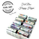 Urban Nails Foil Box Happy Hippie
