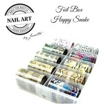 Urban Nails Foil Box Happy Snake