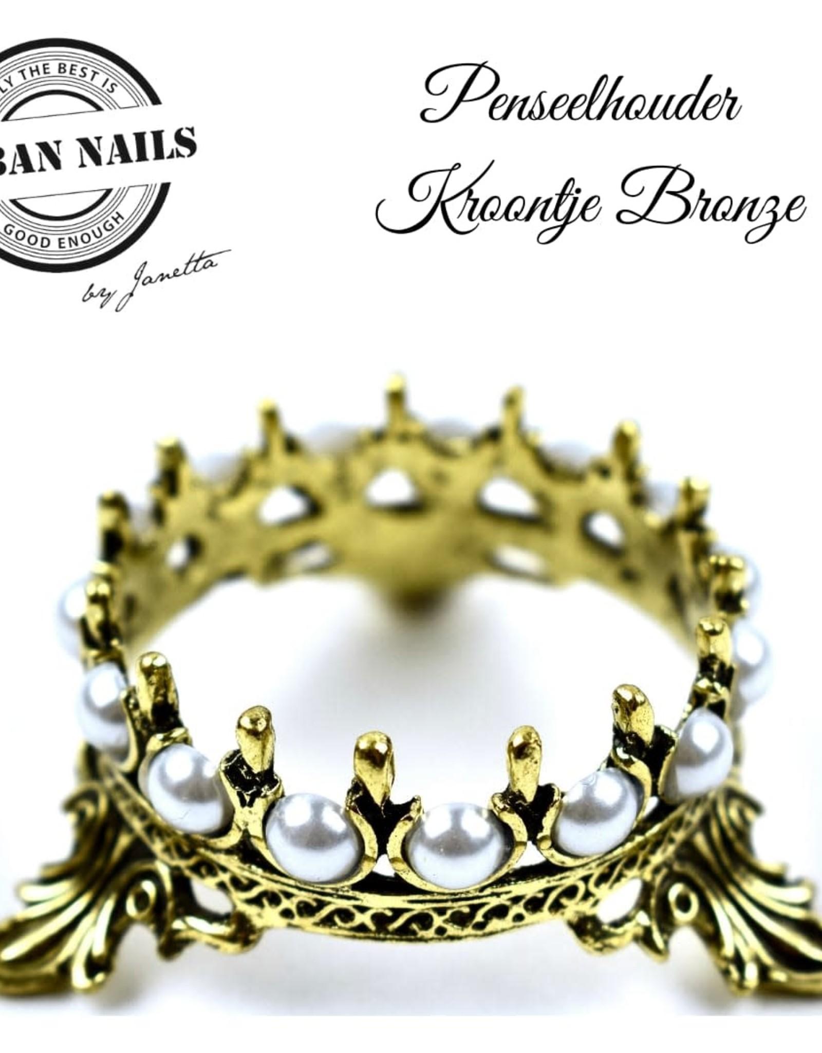 Urban Nails Kroontje Bronze