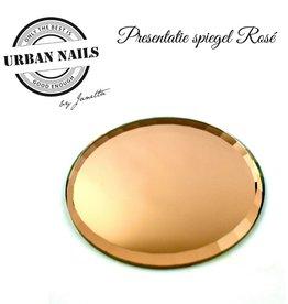 Urban Nails Presentatie Spiegel Rose