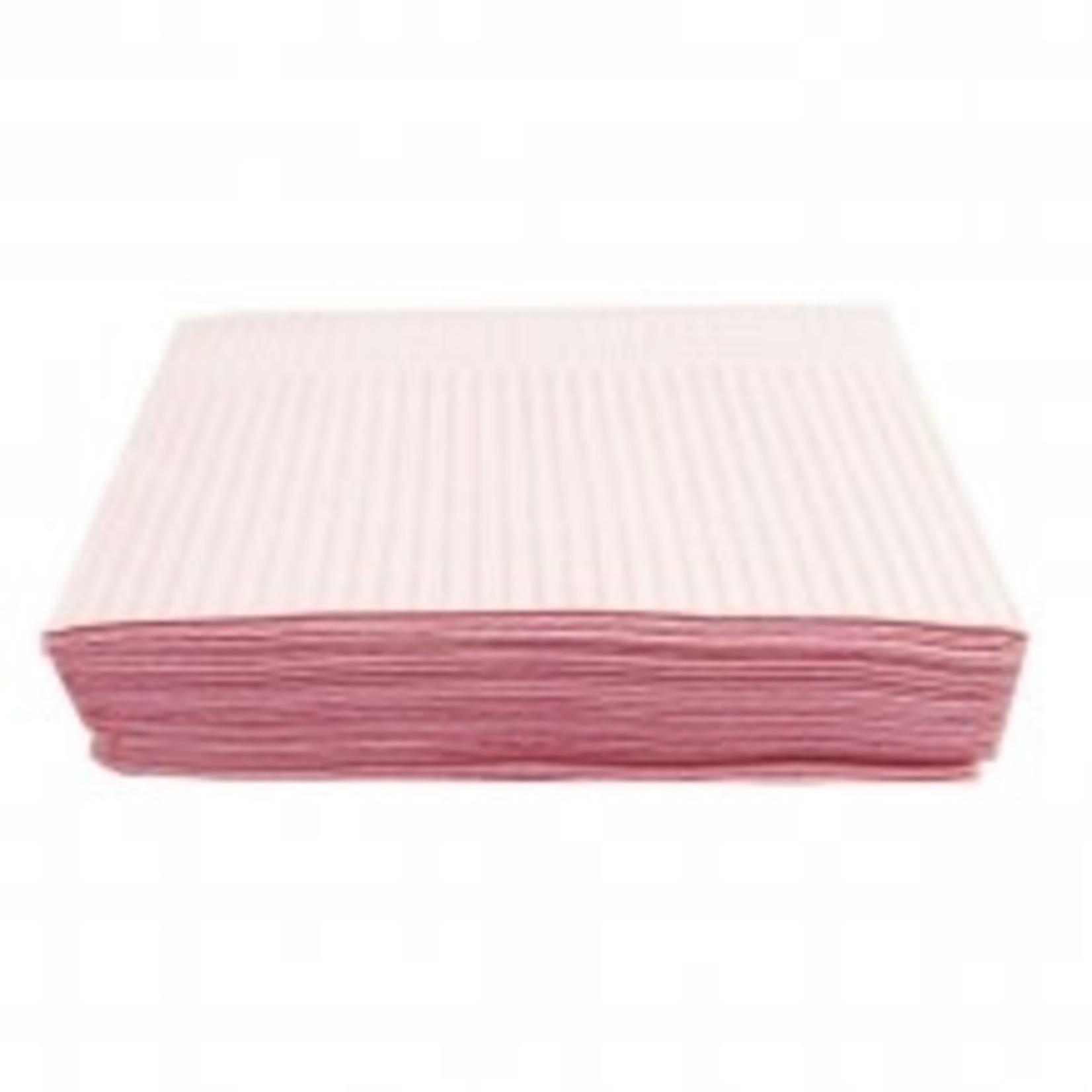 Urban Nails Table Towels 125 stuks Roze