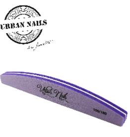 Urban Nails Paarse Buffer 100/180