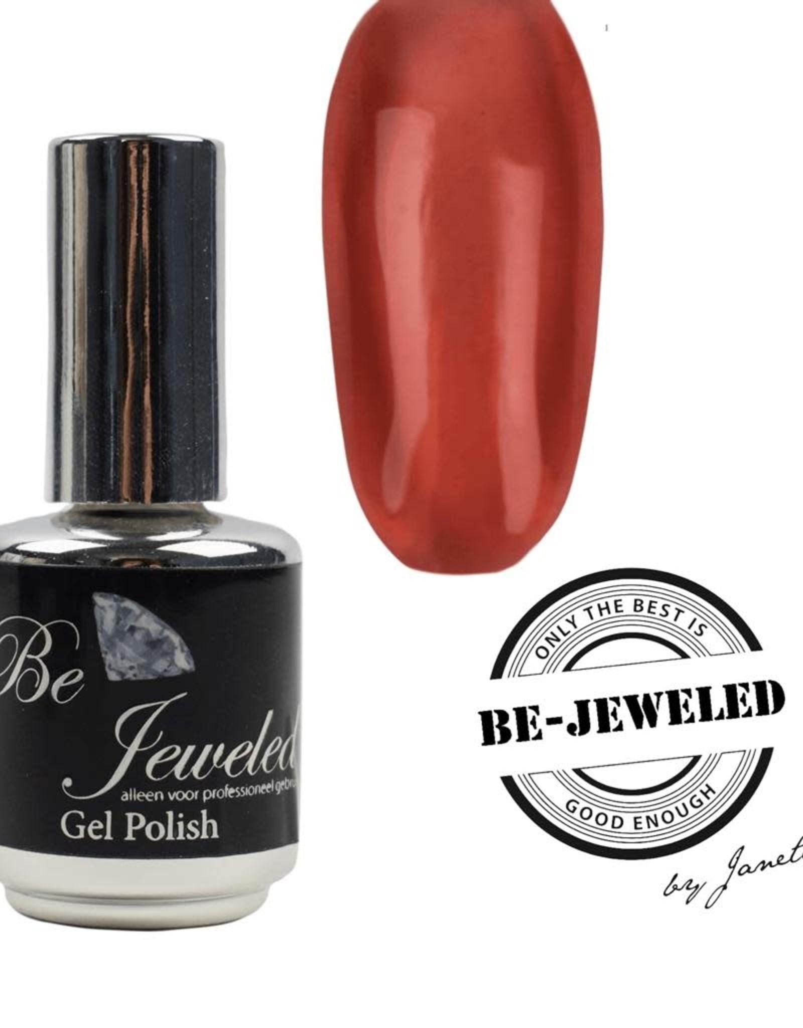 Urban Nails Be Jeweled Gelpolish Glass 01
