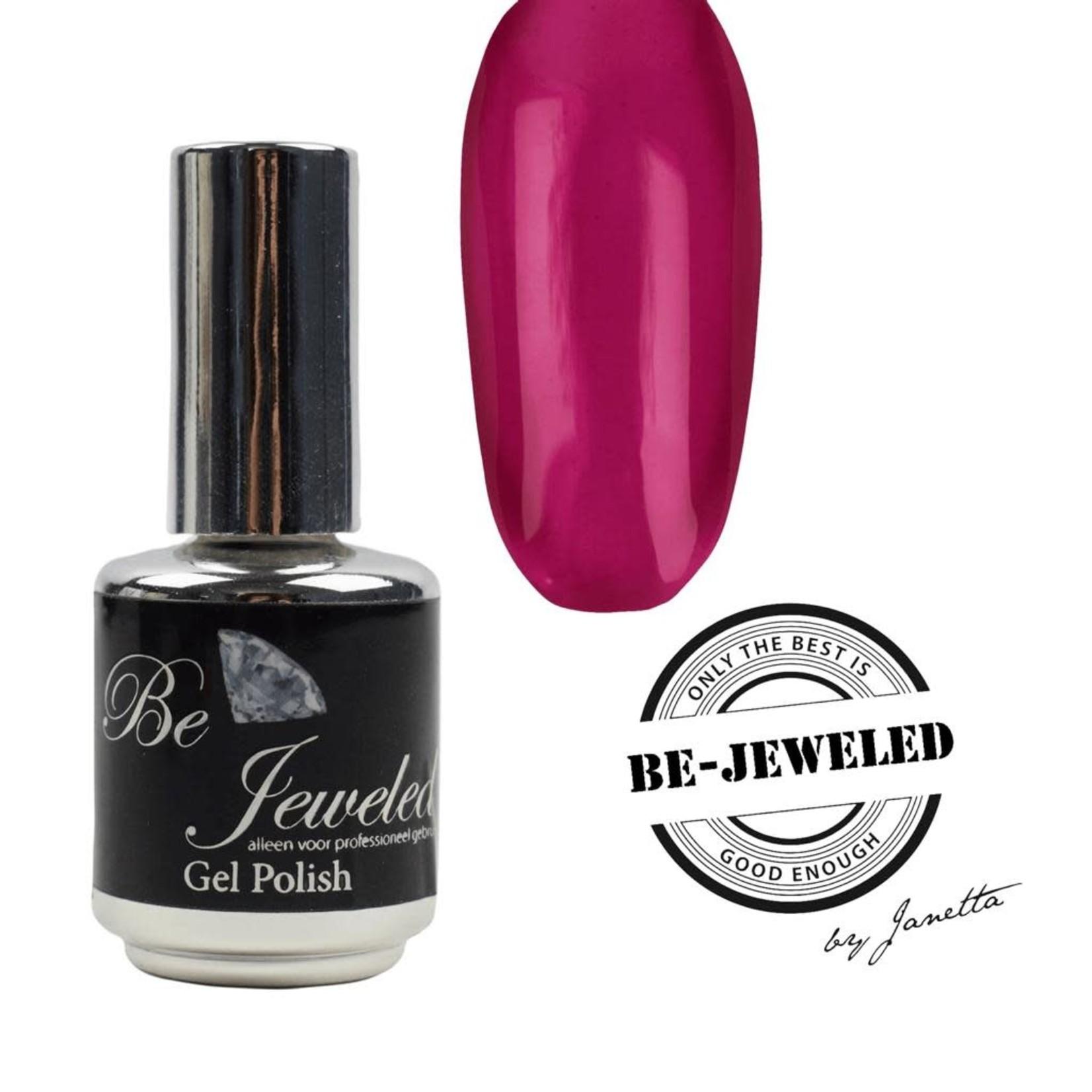Urban Nails Be Jeweled Glass Gelpolish 02 Roze