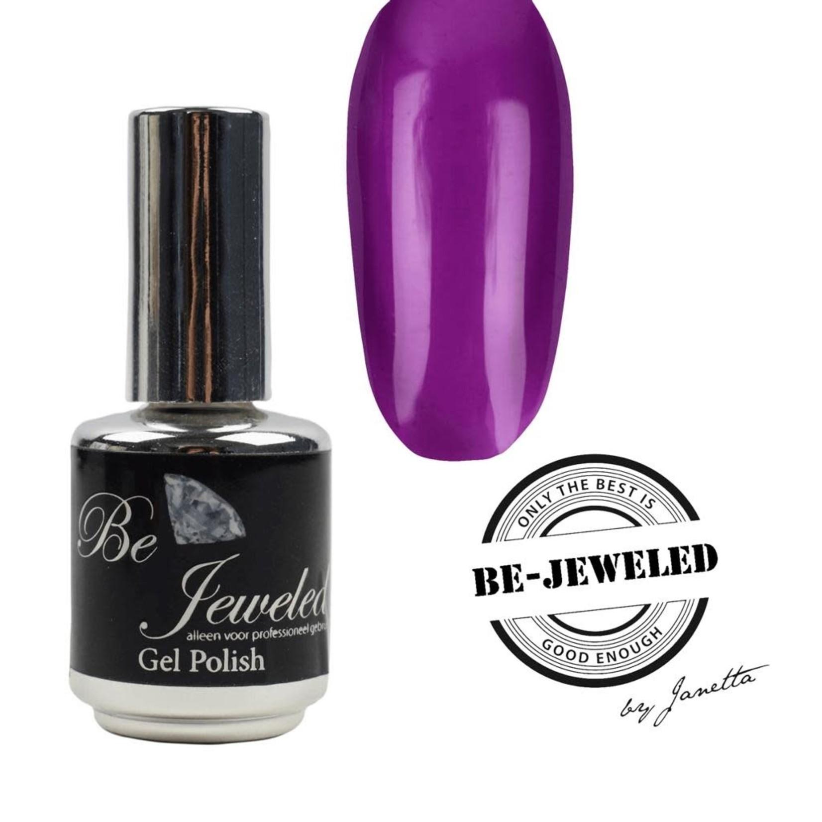 Urban Nails Be Jeweled Glass Gelpolish 03 Paars