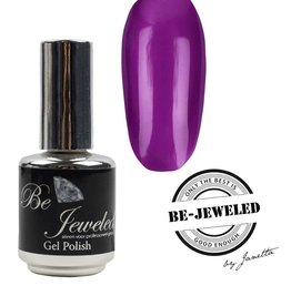 Urban Nails Be Jeweled Gelpolish Glass 03