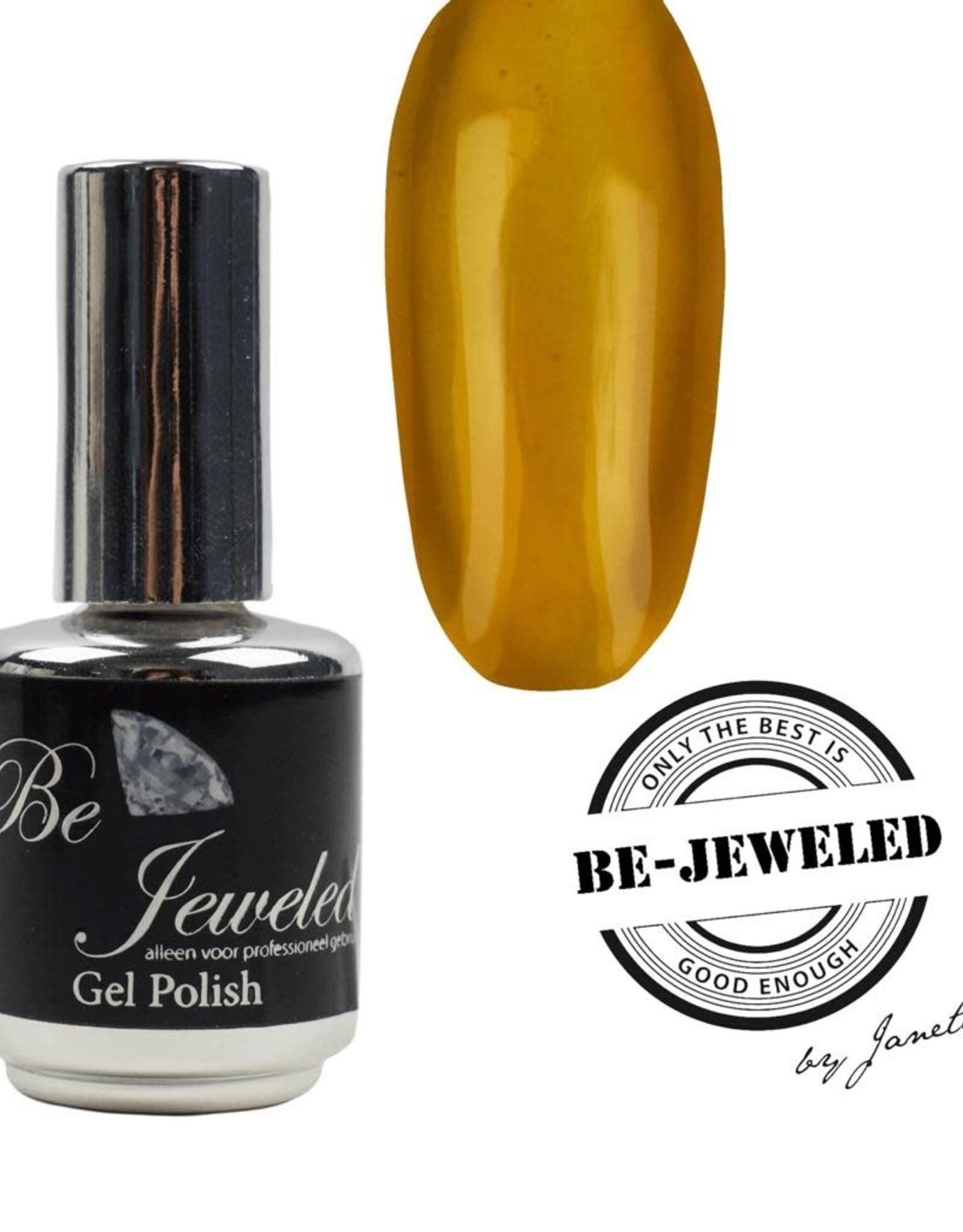 Urban Nails Be Jeweled Gelpolish Glass 07