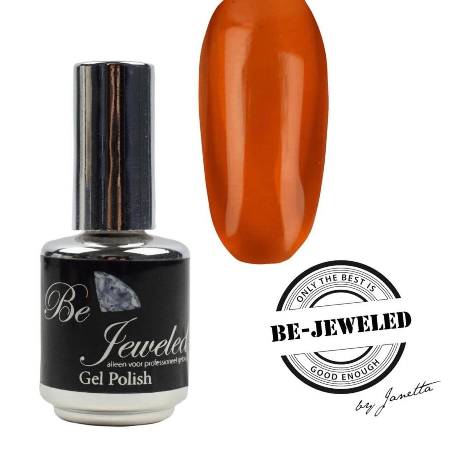 Urban Nails Be Jeweled Glass Gelpolish 08 Bruin