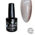 Urban Nails Be Jeweled Diamond Cateye 01 Nude