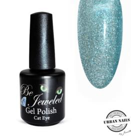 Urban Nails Be Jeweled Cateye Diamond 08