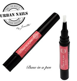 Urban Nails Base in a pen