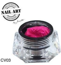 Urban Nails Carving Gel 03