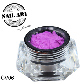 Urban Nails Carving Gel 06