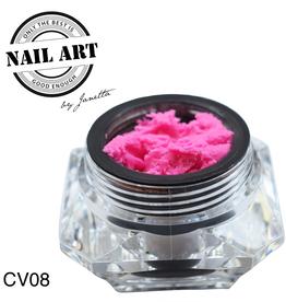 Urban Nails Carving Gel 08