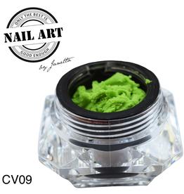 Urban Nails Carving Gel 09
