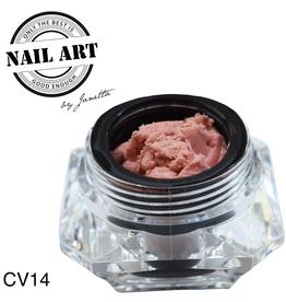 Urban Nails Carving Gel 14