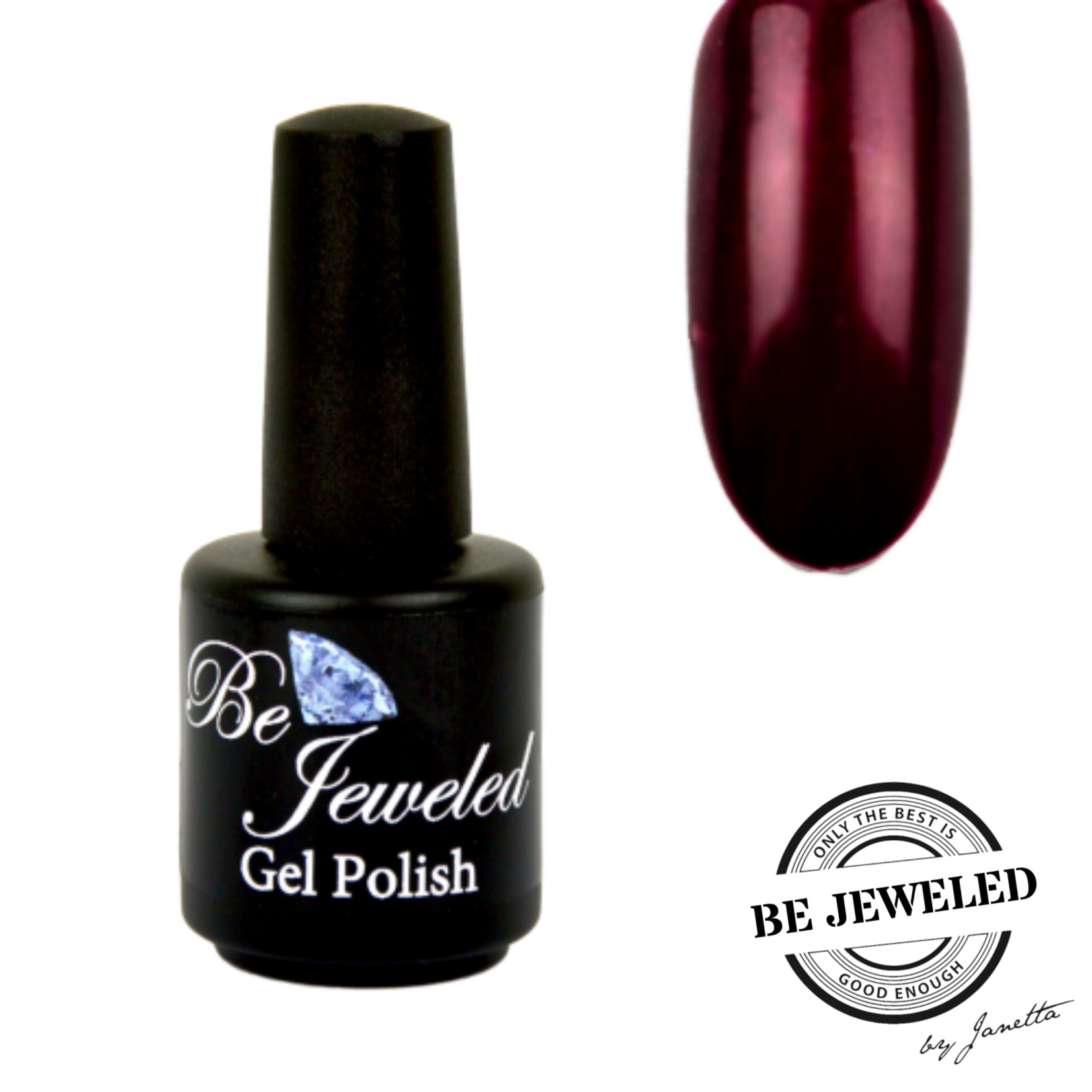 Urban Nails Be Jeweled Gelpolish Diana