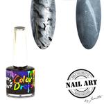 Urban Nails Color Drops 014 Zilver