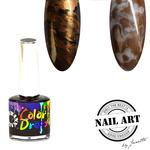 Urban Nails Color Drops 015 Bruin Brons
