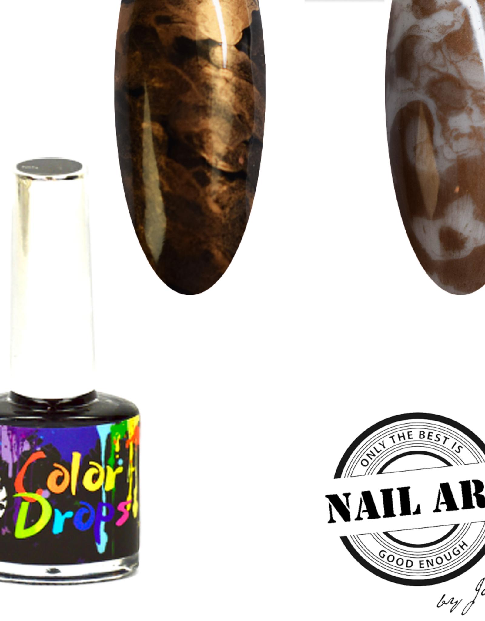 Urban Nails Color Drops 015