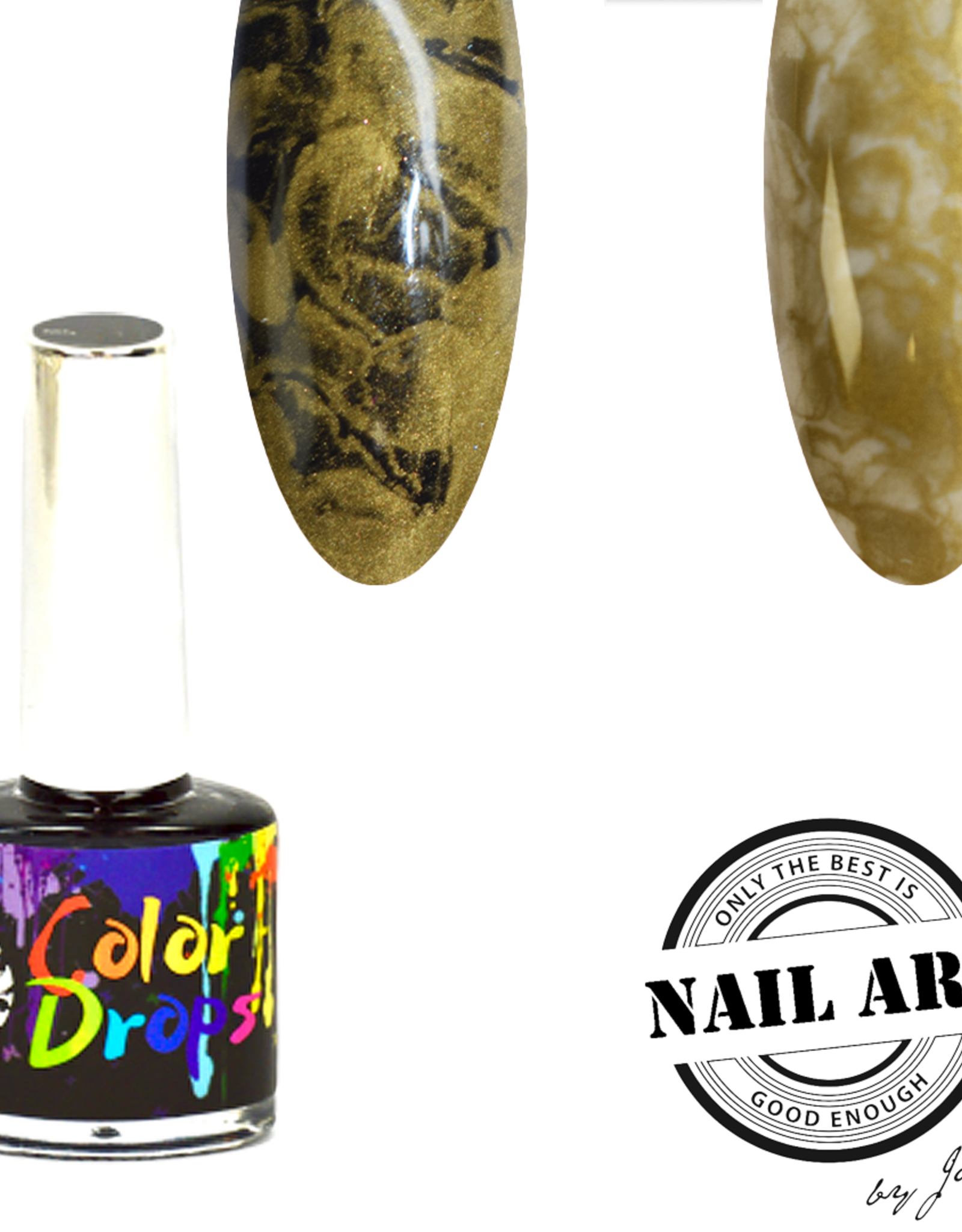 Urban Nails Color Drops 017