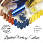Urban Nails Victory Edition