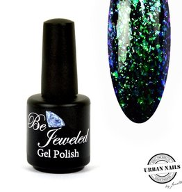 Urban Nails Glitter top gel 1