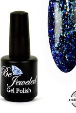 Urban Nails Glitter top gel 2