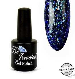 Urban Nails Glitter top gel 2