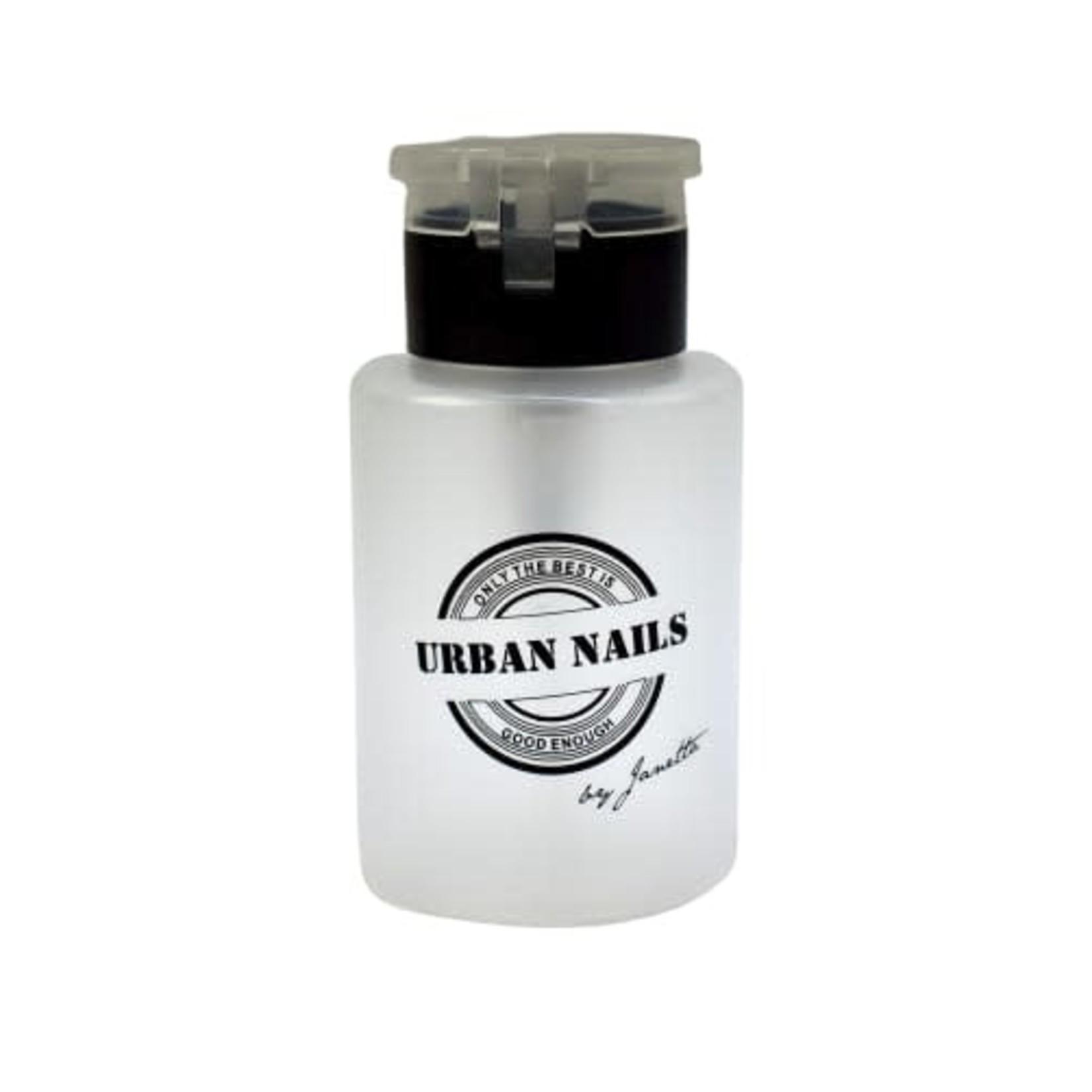 Urban Nails Pompfles Urban Nails