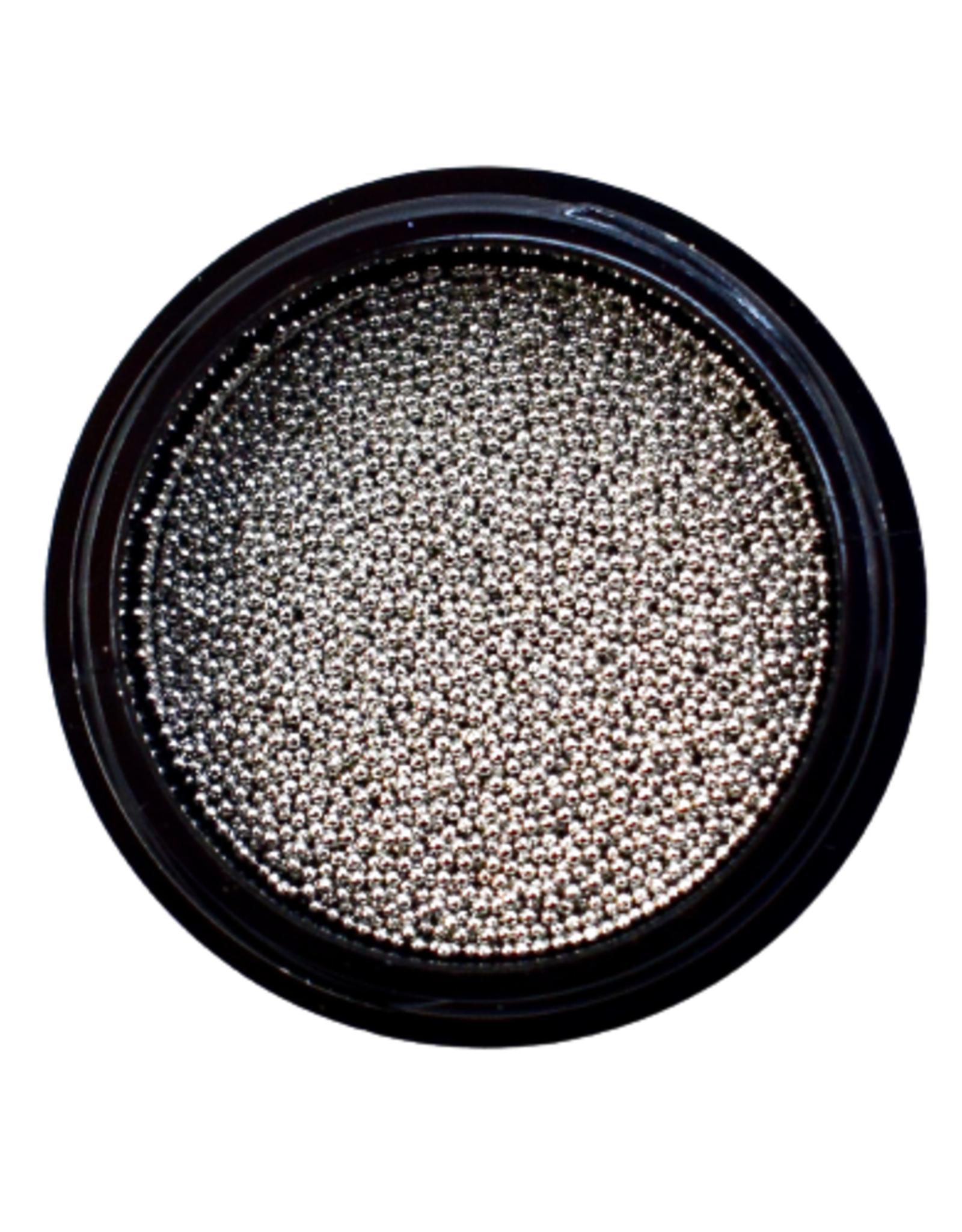 Urban Nails Caviar Beads Chrome 0.6