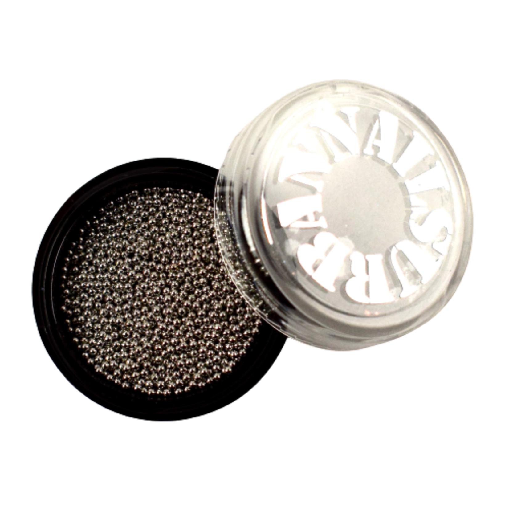 Urban Nails Caviar Beads Chrome 1.0