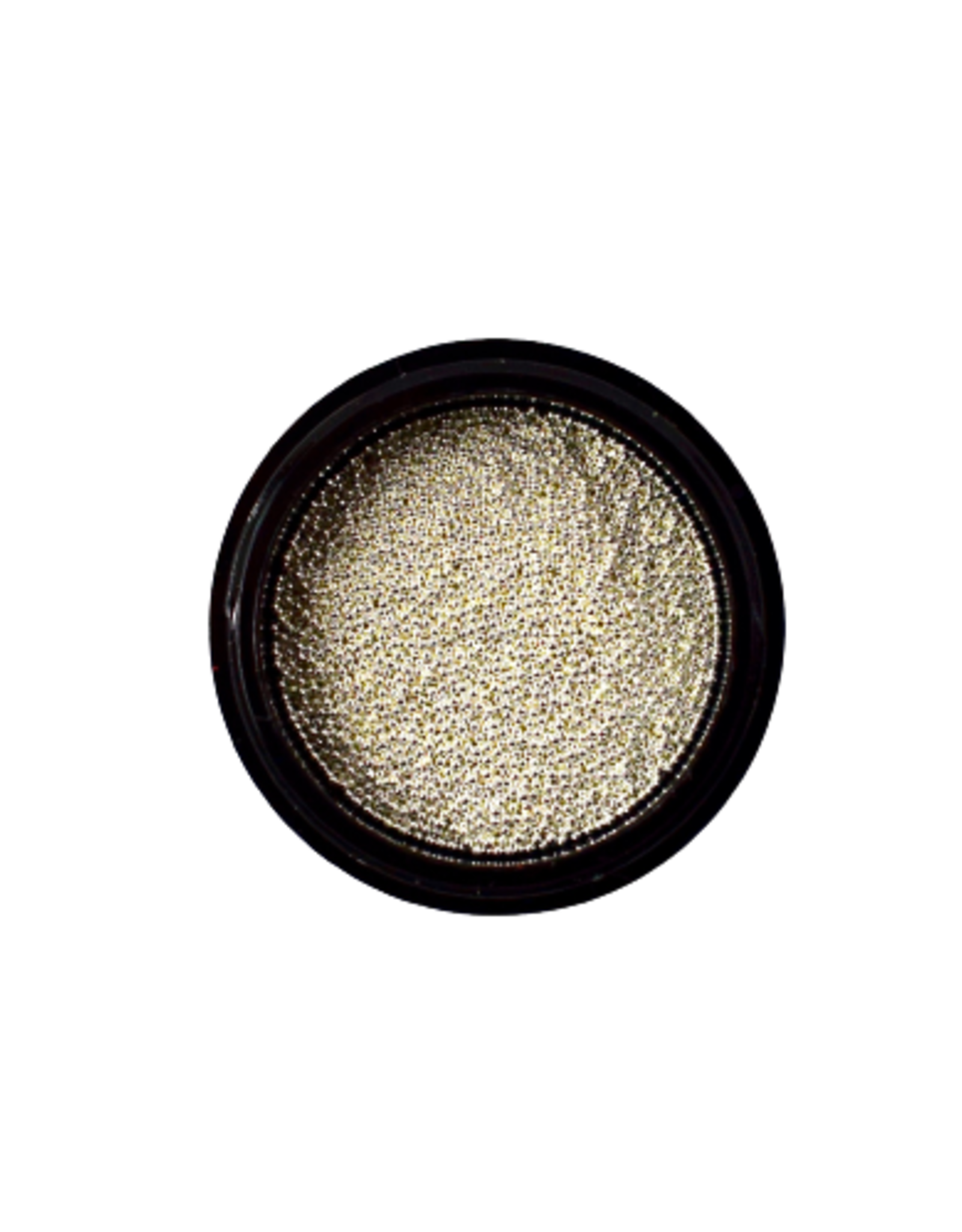 Urban Nails Caviar Beads Silver 0.6
