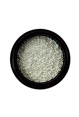 Urban Nails Caviar Beads Silver 0.8