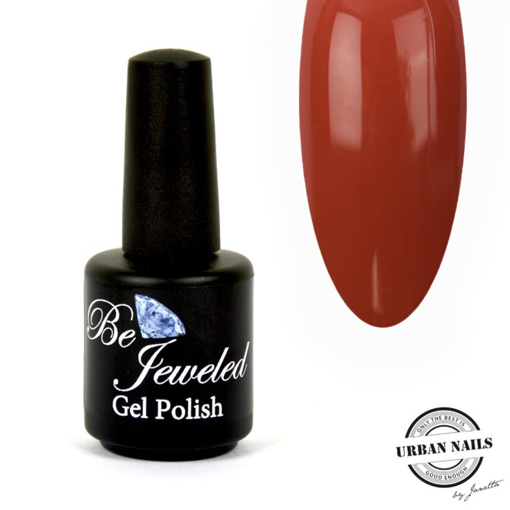 Urban Nails Be Jeweled Gelpolish 109 Terra