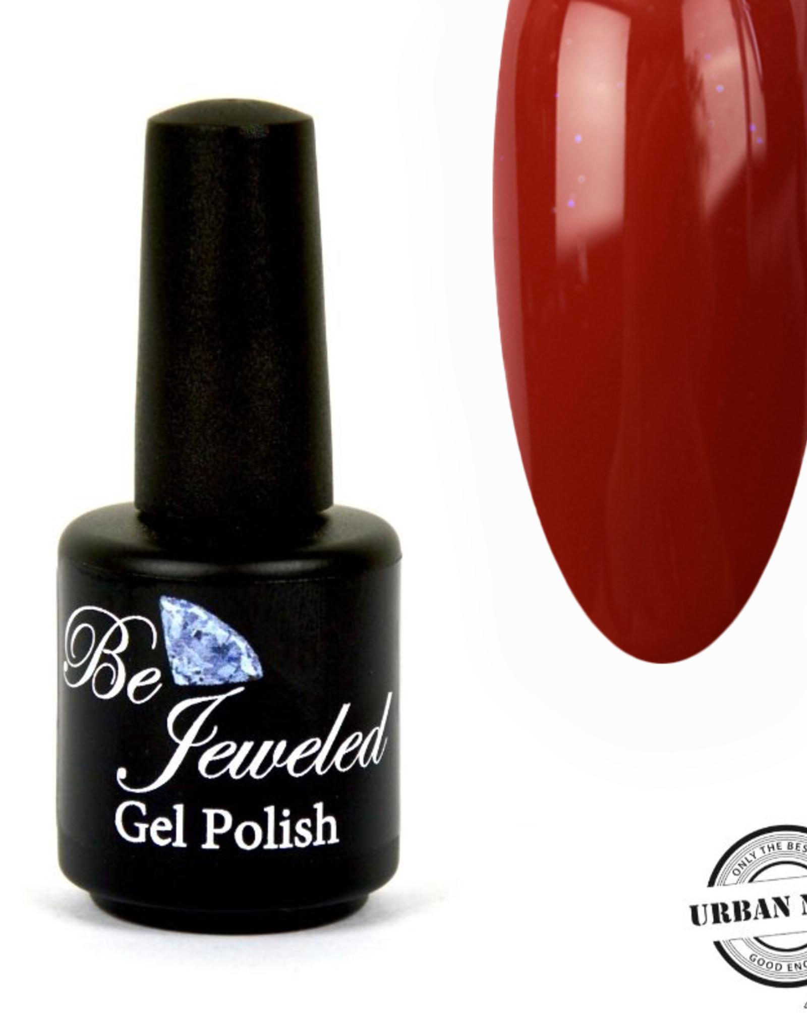 Urban Nails Be Jeweled Gelpolish 112