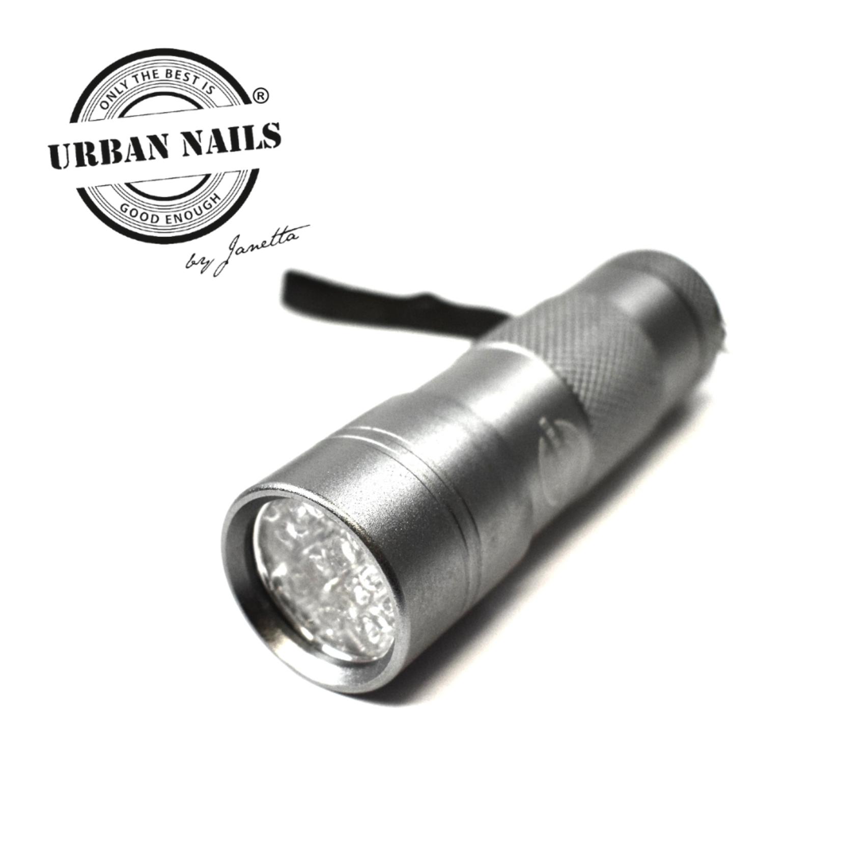 Urban Nails Flashlight