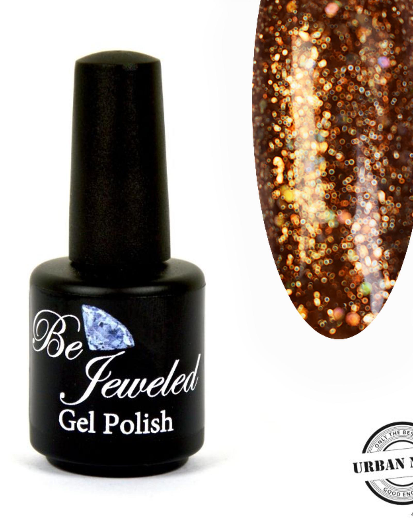 Urban Nails Be Jeweled Gelpolish 100