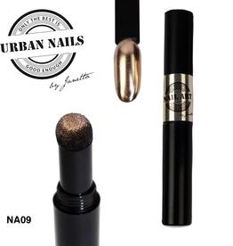 Urban Nails Chrome pen 09