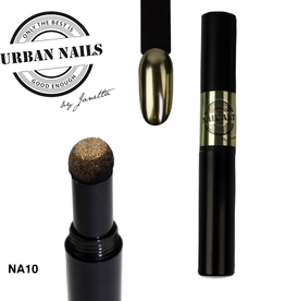 Urban Nails Chrome pen 10