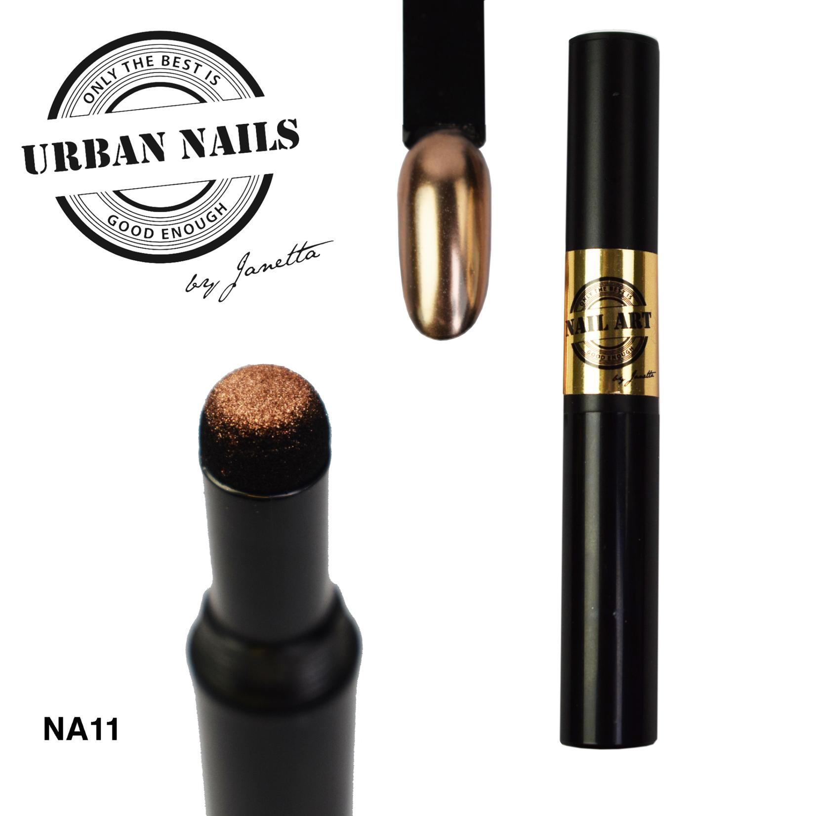 Urban Nails Chrome pen 11