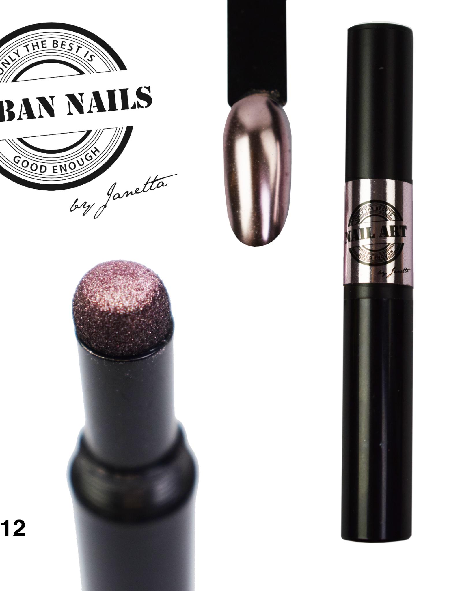 Urban Nails Chrome pen 12