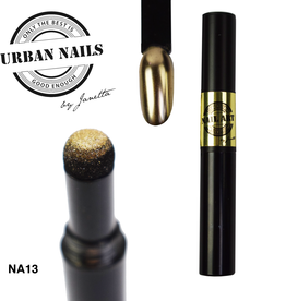 Urban Nails Chrome pen 13