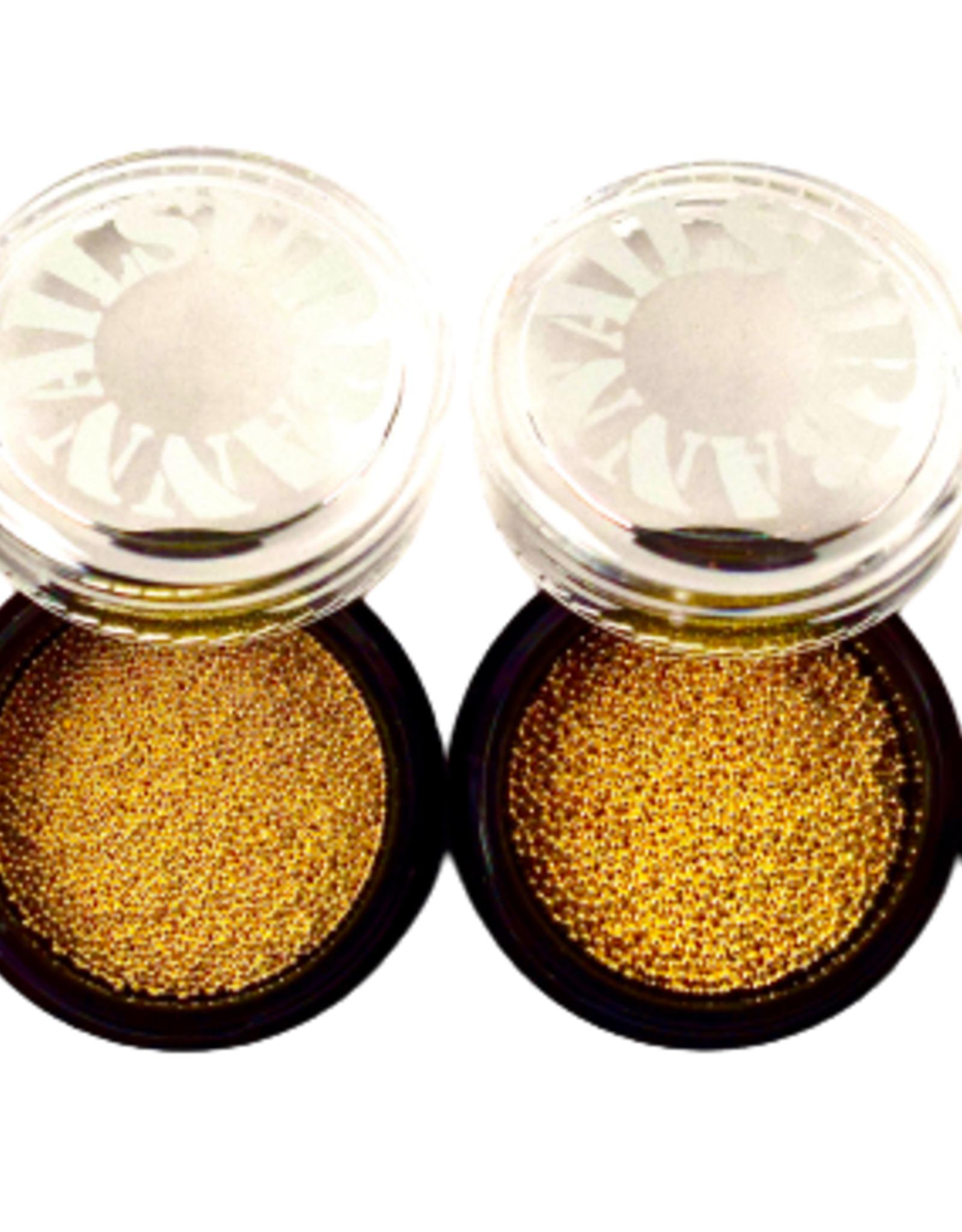 Urban Nails Caviar Beads Gold 0.6