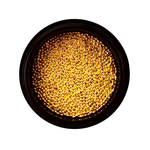 Urban Nails Caviar Beads Gold 0.8