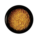 Urban Nails Caviar Beads Gold 1.0