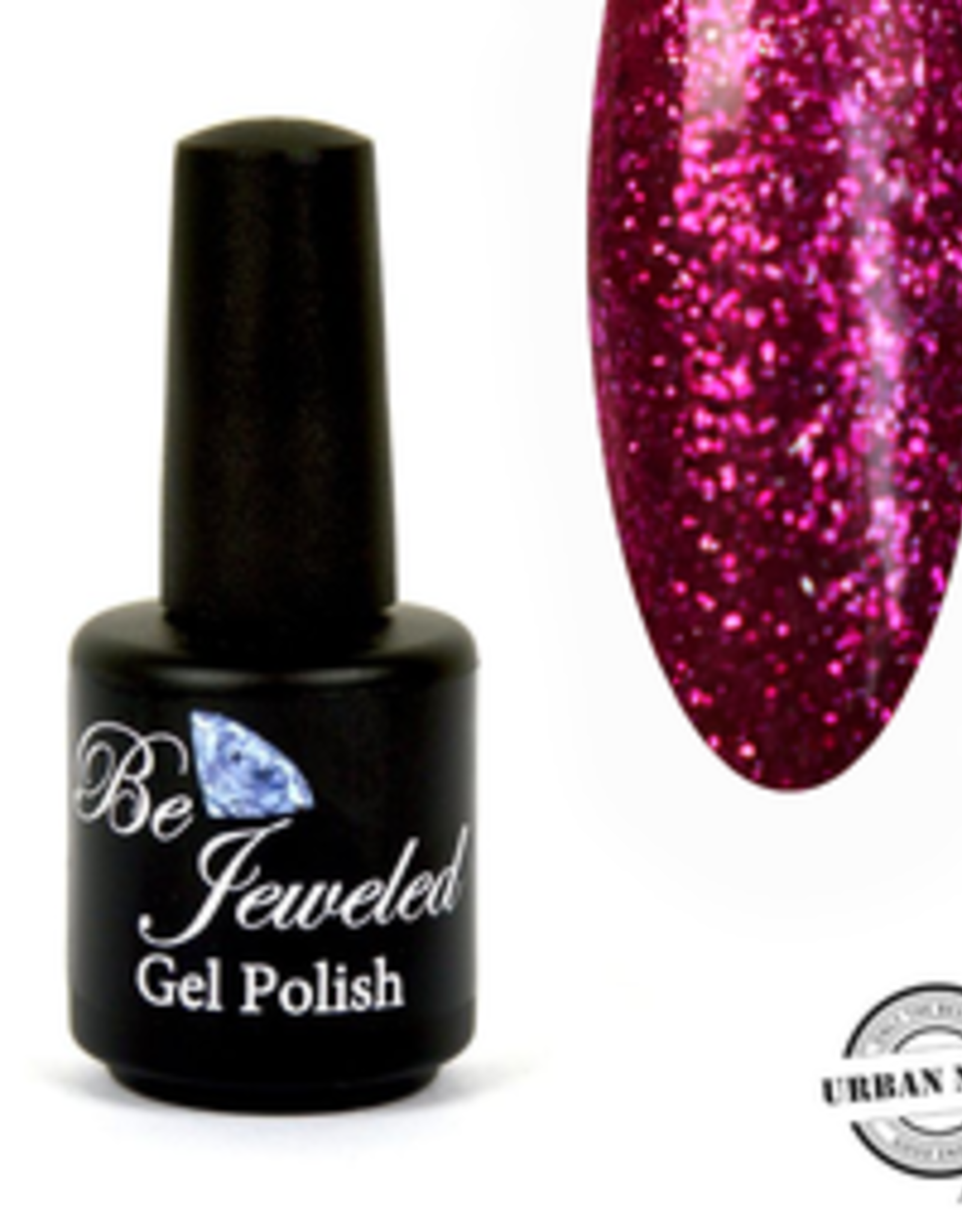 Urban Nails Jeweled Gelpolish 114