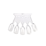 Urban Nails Kroontje clear